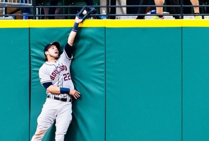 Houston Astros vence o Cleveland Indians com show de Josh Reddick - The Playoffs