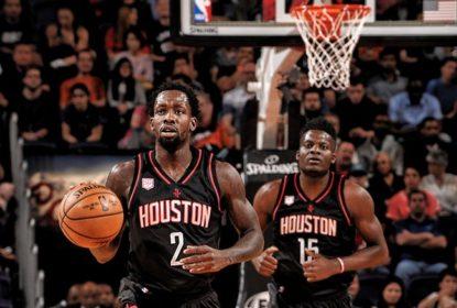 Mesmo sem Harden, Rockets vencem Suns fora de casa - The Playoffs