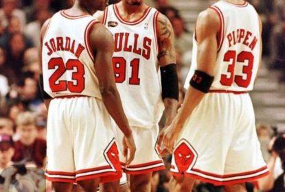 Rodman acredita que os Bulls venceriam título de 1999 com 'facilidade' - The Playoffs