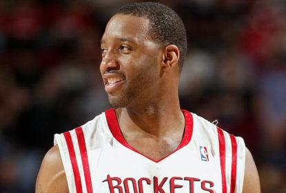 Tracy McGrady estará no Hall da Fama da NBA - The Playoffs