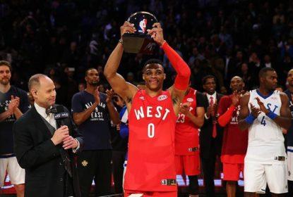 Primeiro show de prêmios da NBA será em Nova York - The Playoffs