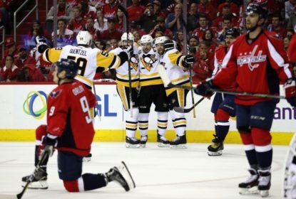 Com show de Fleury, Penguins vencem Capitals e chegam à final do Leste - The Playoffs