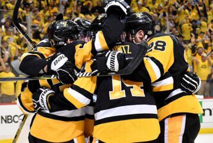 Pittsburgh Penguins vence Ottawa Senators e conquista o título do Leste da NHL - The Playoffs
