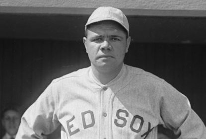 Contrato entre Babe Ruth e New York Yankees será leiloado - The Playoffs