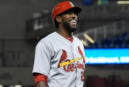 St. Louis Cardinals vence 6ª partida seguida com virada e brilho de Dexter Fowler - The Playoffs