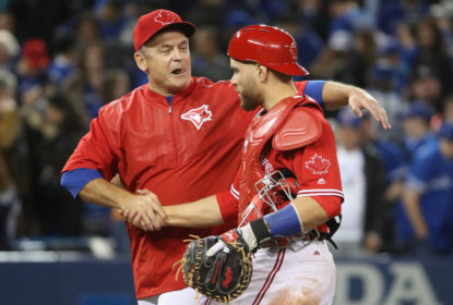 Toronto Blue Jays troca Russell Martin com o Los Angeles Dodgers - The Playoffs