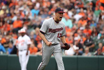 Com boa atuação de José Barríos, Minnesota Twins vence Baltimore Orioles - The Playoffs