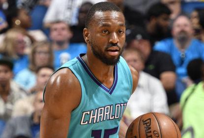 Armador do Charlotte Hornets, Kemba Walker passa por nova cirurgia no joelho esquerdo - The Playoffs