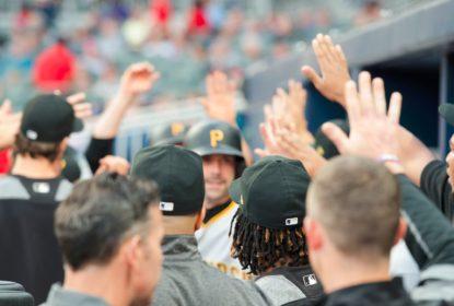 Pittsburgh Pirates acorda no final e vence Atlanta Braves com back-to-back-to-back HR - The Playoffs