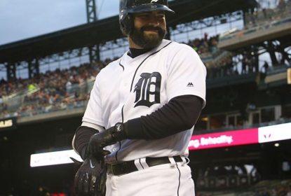 Alex Avila lidera o Detroit Tigers para encerrar sequência vitoriosa do Texas Rangers - The Playoffs