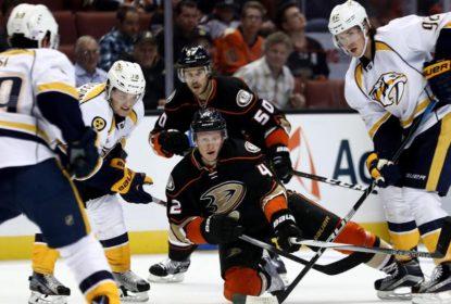 [PRÉVIA] Playoffs da NHL – Final do Oeste: Anaheim Ducks x Nashville Predators - The Playoffs