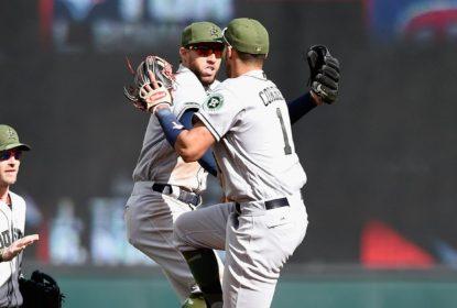 Astros derrotam Twins após 8ª entrada impressionante - The Playoffs