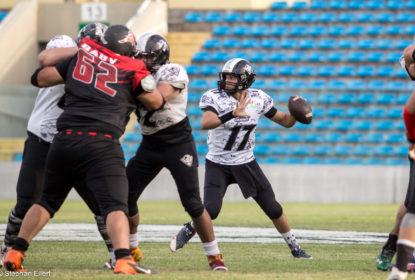 Equipes do Ceará, Caçadores e Gladiadores se enfrentarão pela 1ª vez - The Playoffs