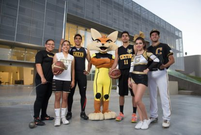 Universidade mexicana quer participar da NCAA - The Playoffs