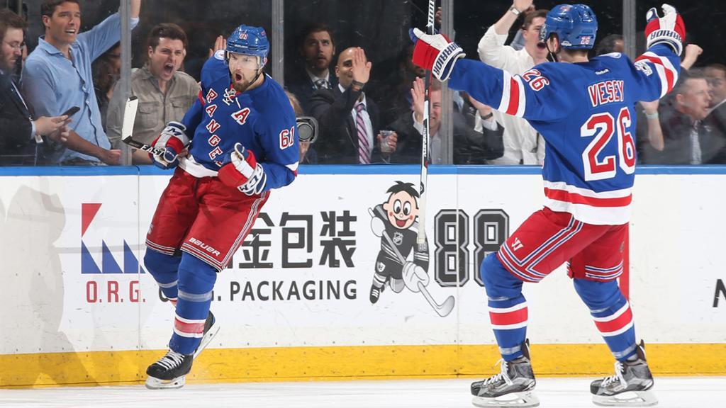 Entenda o jogo: quando a emoção da NHL vai até os shootouts - The Playoffs