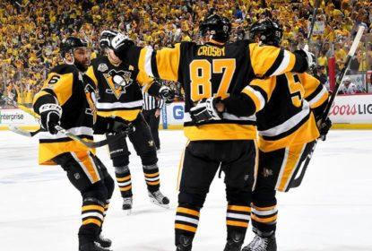 Pittsburgh Penguins goleia Ottawa Senators com facilidade e está a 1 vitória da final - The Playoffs