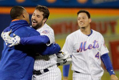 NY Mets derrota San Francisco Giants com walk-off de Neil Walker - The Playoffs