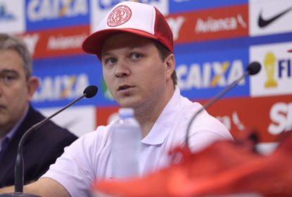 Entrevista coletiva com integrantes de Bauru e Paulistano aquece decisão do NBB - The Playoffs