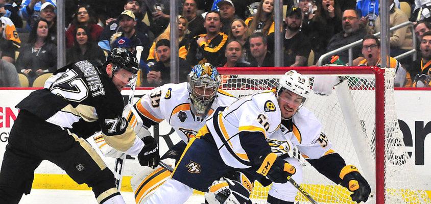Penguins e Predators se enfrentam pela Stanley Cup 2017