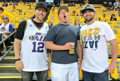 Utah Jazz é vendido por US$1,6 bilhão - The Playoffs