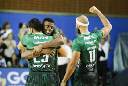 Bauru derrota Pinheiros na capital e semifinal do NBB terá Jogo 5 - The Playoffs