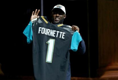 Jaguars esperam contar com Leonard Fournette para o jogo contra os Colts - The Playoffs