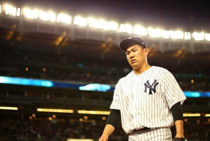 Convocado, Masahiro Tanaka está confiante em representar o Japão nas Olimpíadas - The Playoffs