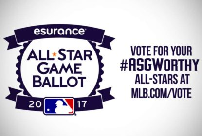 Aaron Judge e Bryce Harper continuam liderando votação do All-Star Game - The Playoffs