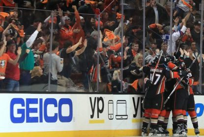 Ducks vencem jogo difícil contra Oilers e se classificam para final do Oeste - The Playoffs