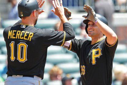 Com boa atuação de Tyler Anderson, Pirates derrotam Mets - The Playoffs