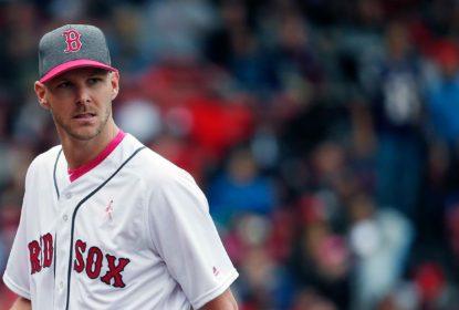 Chris Sale doutrina em vitória dos Red Sox sobre Rays - The Playoffs