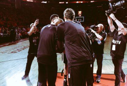 San Antonio Spurs vence Houston Rockets e avança para a final da Conferência Oeste - The Playoffs
