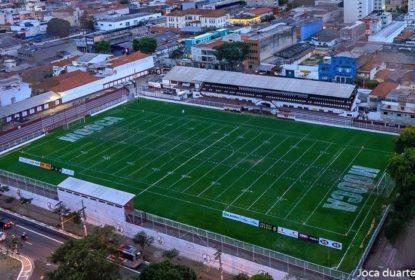 Futebol americano volta à Rua Javari com jogos da SPFL - The Playoffs