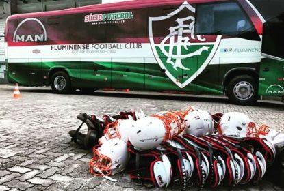 Fluminense Guerreiros volta aos campos depois de 5 anos para amistoso contra Nova Friburgo Yetis - The Playoffs