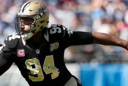 Cameron Jordan diz que New Orleans Saints está pronto para conquistar Super Bowl - The Playoffs