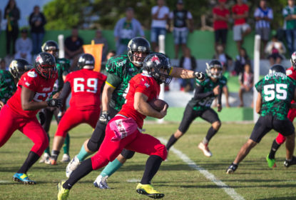 Sinop Coyotes derruba Cuiabá Arsenal e vai a final do estadual do MT - The Playoffs