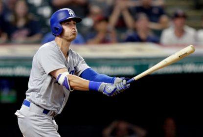 Cody Bellinger é colocado na lista de contundidos dos Dodgers - The Playoffs