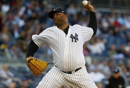 New York Yankees mostra força e arrasa Boston Red Sox por 8 a 0 - The Playoffs