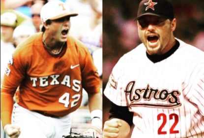 Filho de Roger Clemens nos Blue Jays e mais curiosidades do Draft da MLB de 2017 - The Playoffs