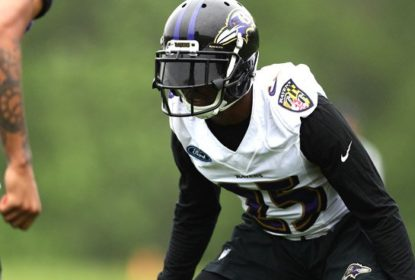 Ravens acreditam que Tavon Young está pronto para jogar a temporada de 2020 - The Playoffs