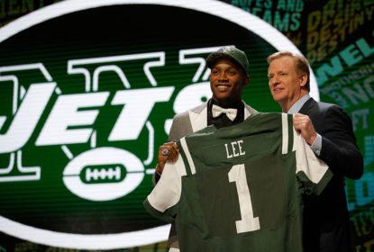NFL investiga incidente envolvendo Darron Lee e Leonard Williams - The Playoffs