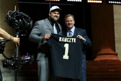 New Orleans Saints confirma acordo com Ryan Ramczyk - The Playoffs
