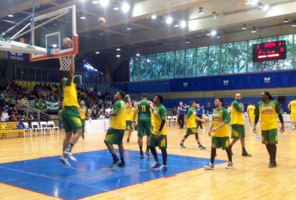 Fiba revoga punição e basquete brasileiro pode voltar a disputar competições internacionais - The Playoffs