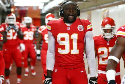 Desligamento de general manager causa 'indigestão' nos Chiefs - The Playoffs