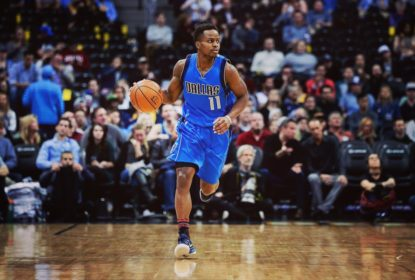 Dallas Mavericks deve manter Yogi Ferrell no elenco para próxima temporada - The Playoffs