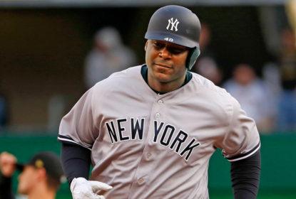 Cinco dias após dispensa, Chris Carter volta ao New York Yankees - The Playoffs