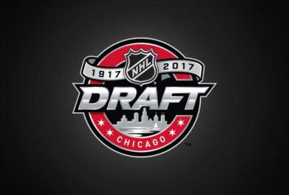 5 jogadores de destaque do Draft da NHL de 2017 - The Playoffs
