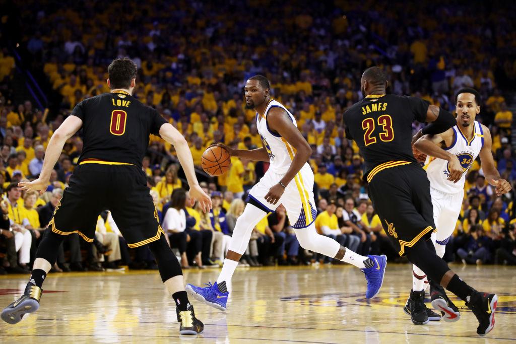 The Playoffs na WP #47: na real, os Cavaliers têm alguma chance contra os Warriors? - The Playoffs