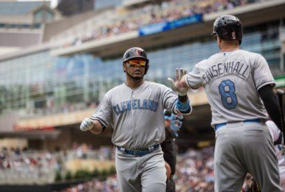 Mariners recebem Edwin Encarnacion em troca com Indians e Rays - The Playoffs