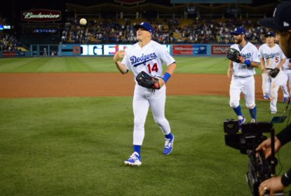 Enrique Hernandez acha que os Dodgers são 'o time mais quente no beisebol' - The Playoffs